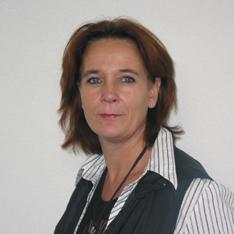 Jolanda van der Geest